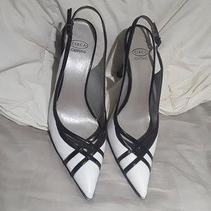 JOAN AND DAVID  shoes